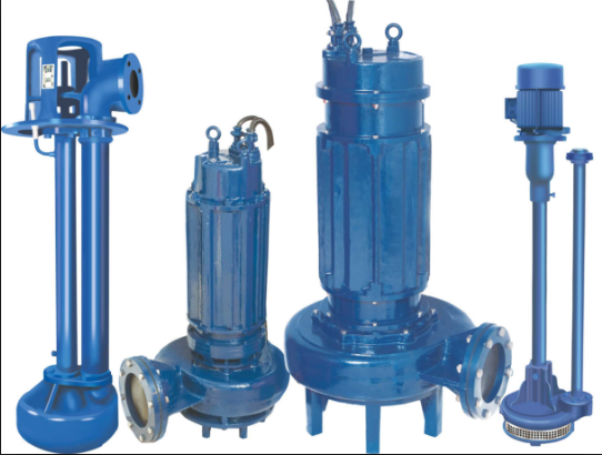 sewage pump system Gold Coast
