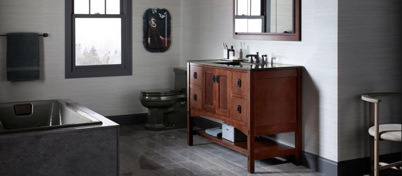bathroom vanities Gold Coast
