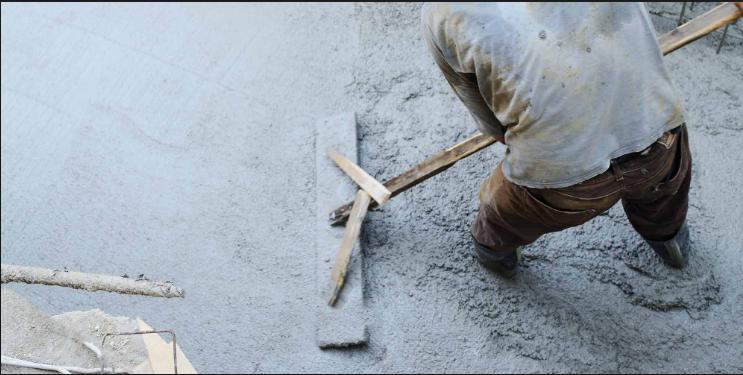 concrete contractors Brisbane