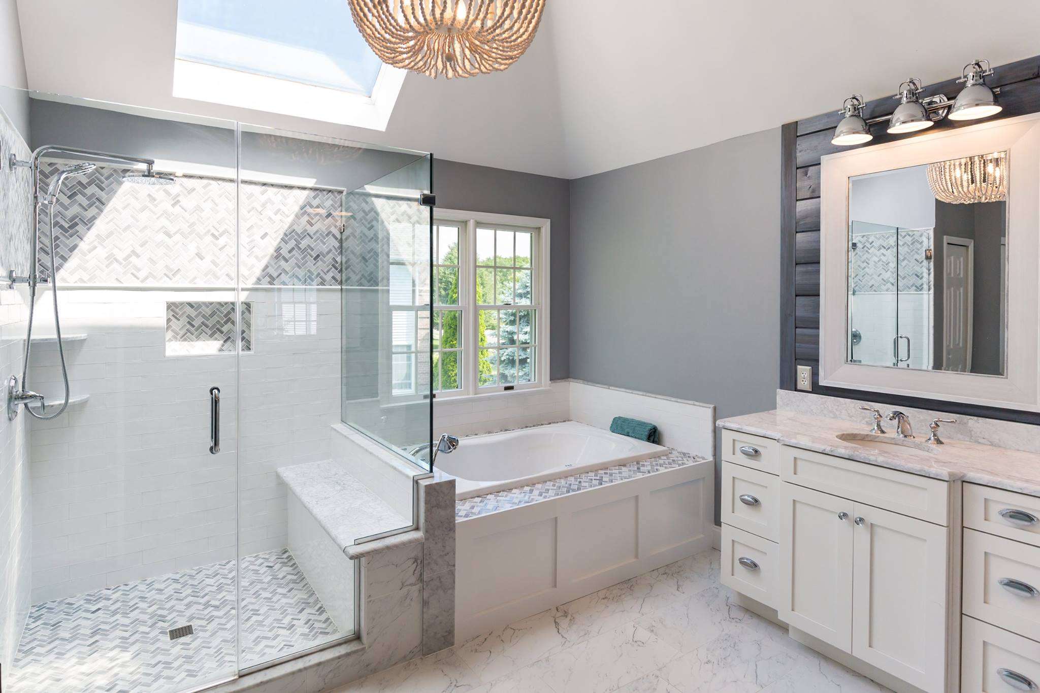 bathroom renovations mornington peninsula