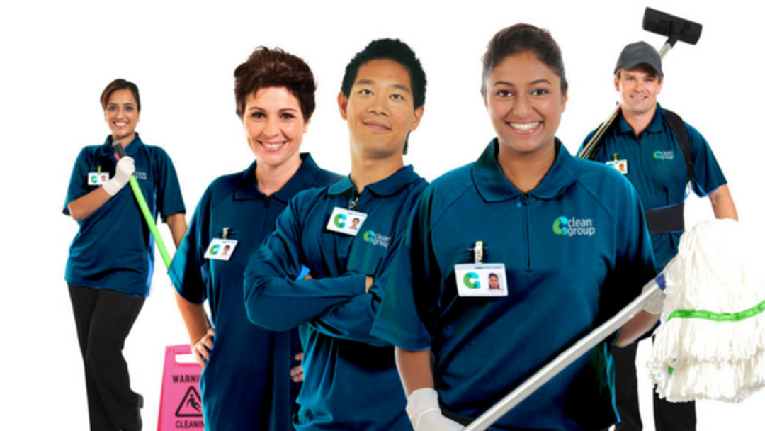 commercial cleaning Moorabbin