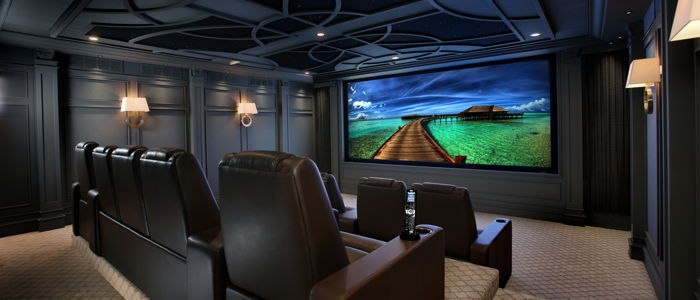 Home Cinema for the Technically Challenged