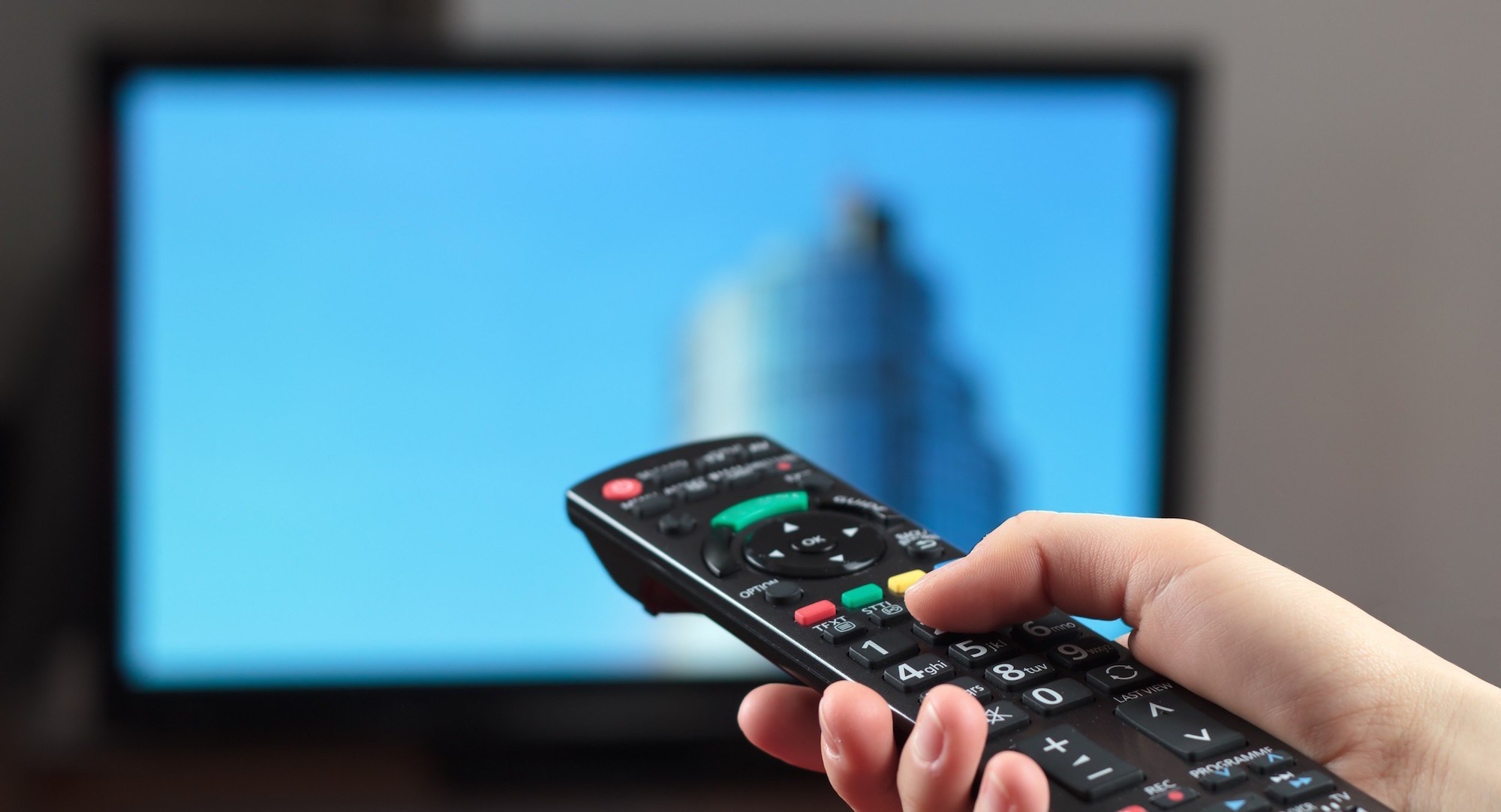 How to Get Better Reception through Your Television Antennas