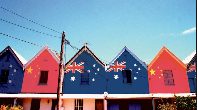 Get Connect With Like-Minded Australian Expats