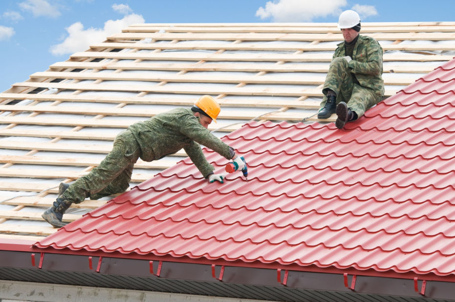 roofing Campbelltown