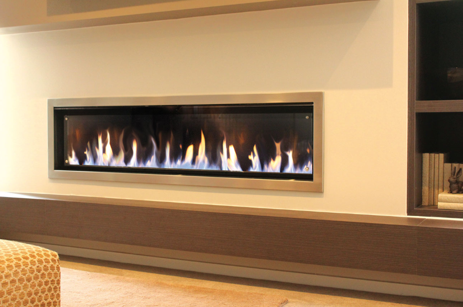 Top Features Of Gas Log Fireplace Inserts
