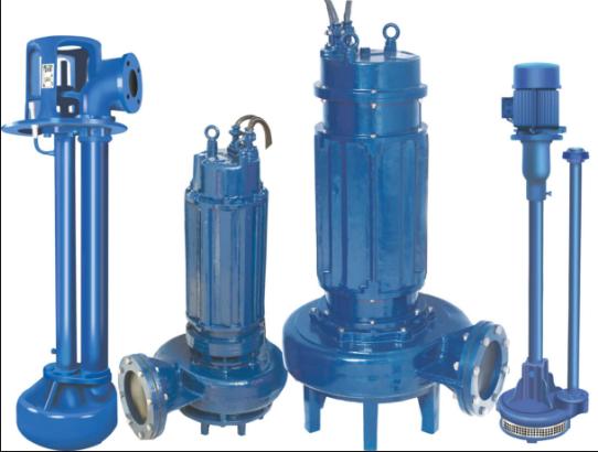 sewage pump system Gold Coast