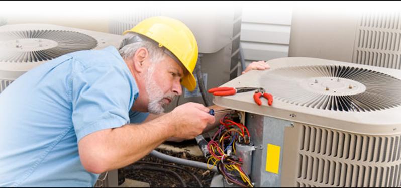 commercial ACs repair Murwillumbah