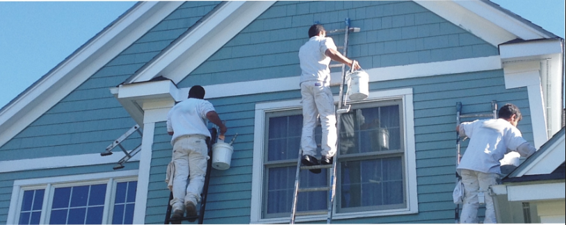 House painter Sydney in affordable rates