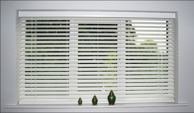 Venetian Blinds and the Benefits