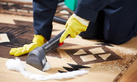 Carpet Protection Treatment