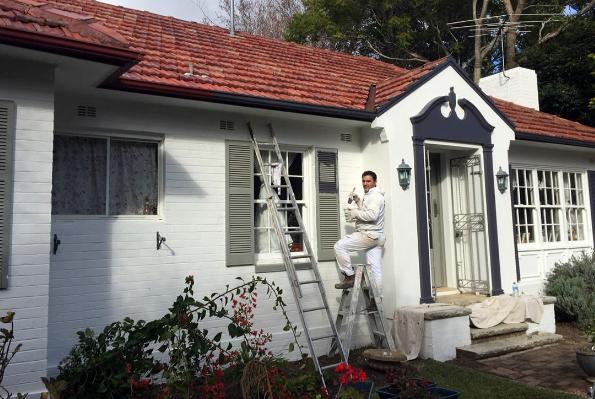 Sydney house painters