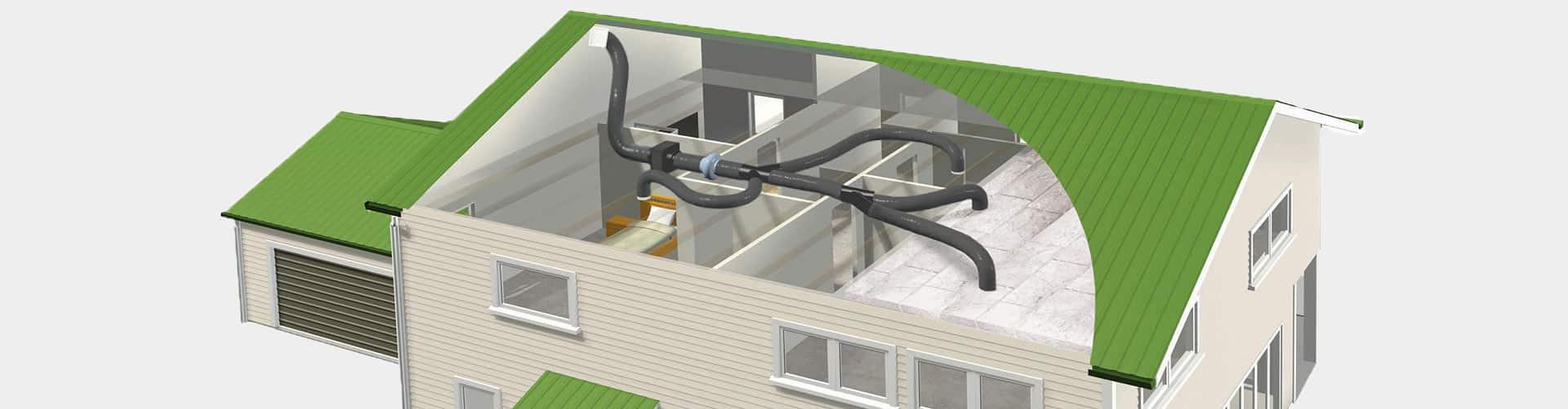 Ventilation Systems NZ – Perfect Ventilation System For Your Home