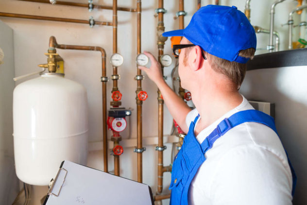Things To Consider Before Buying A Hot Water Cylinder