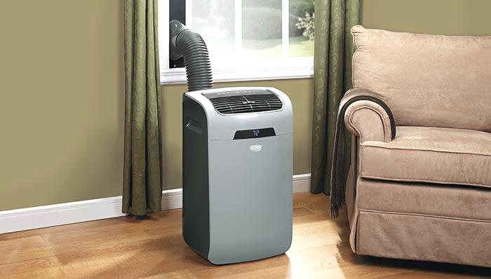 Why Prefer Portable Air Conditioning Units for Peak Summer Days?