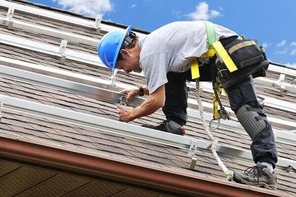 What Is The Best Time For Roof Replacement?