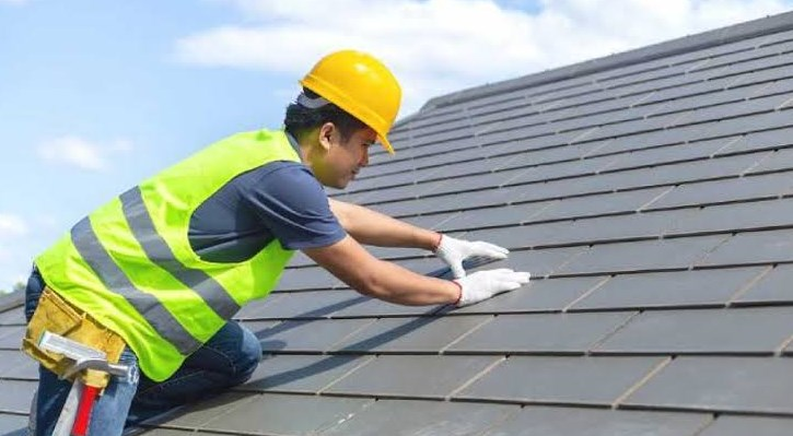 Roofing Repairs Newcastle