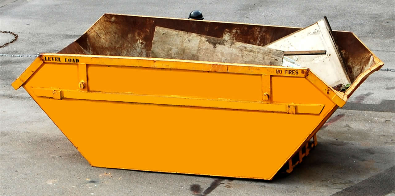 Why It Is Needed To Hire Mini Skip To Get The Environment Clean?