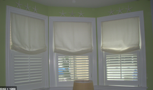 Beautify Your Home With Custom Made Roller Blinds