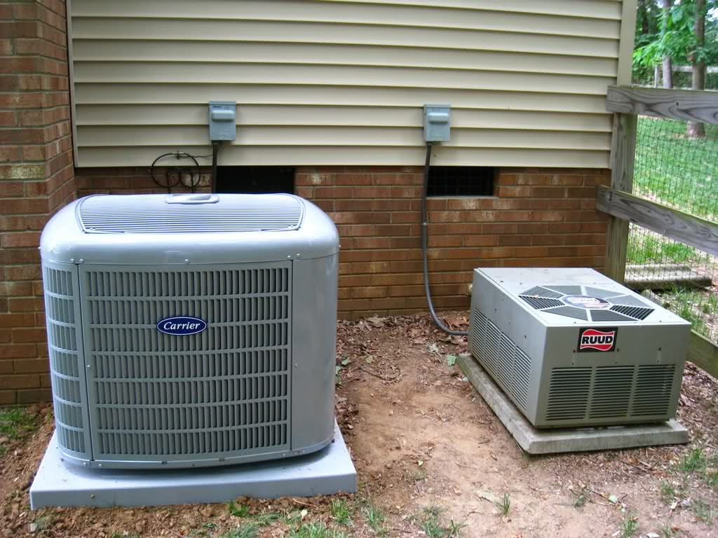 Ways to Choose the Best AC and Heat Pump Services
