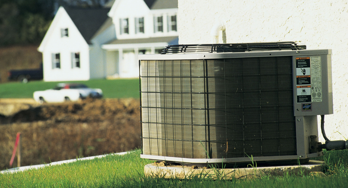 Residential and Commercial Differs Air Conditioning Differences