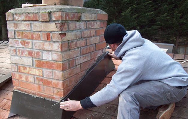 The Need For Fireplace Repairs At Certain Times