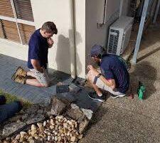 Water Leak detection gold coast