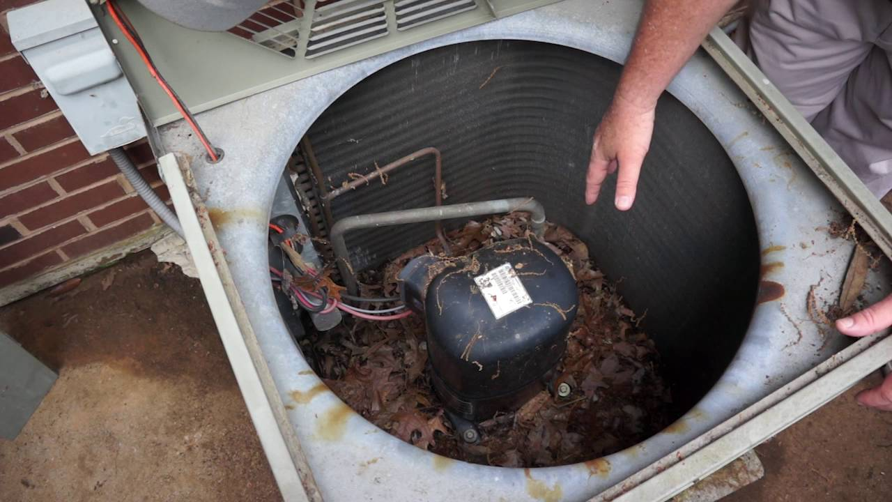 Heat Pump Maintenance – Ideal Thing To Escalate Your Capacity