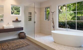 bathroom renovations experts
